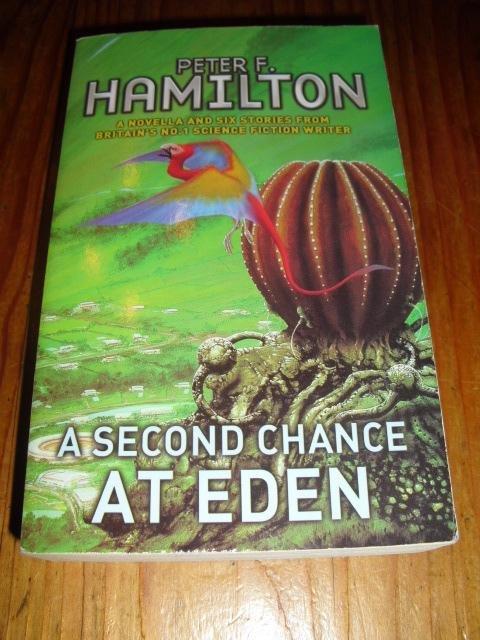 A second change at Eden