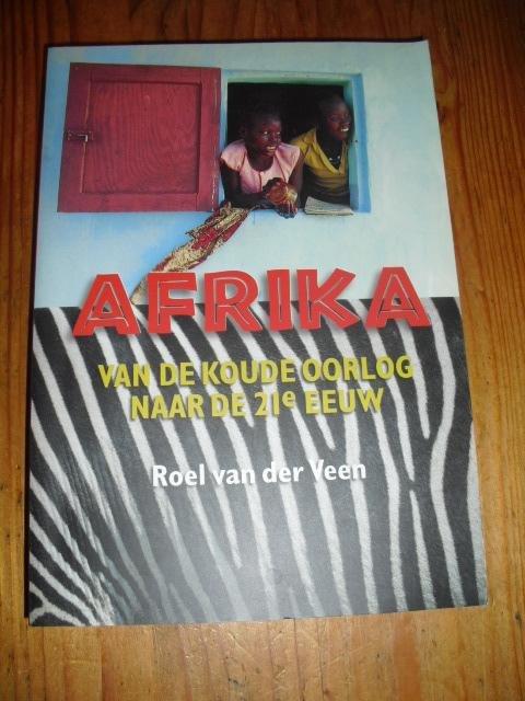 Afrika. Van de Koude Oorlog naar de 21e eeuw