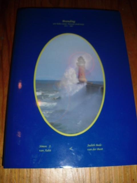 Branding, een halve eeuw Nassau onderwijs 1957-2007