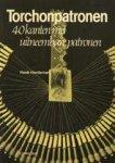 Hardeman, Henk - Torchonpatronen, 40 kanten met uitneembare patronen