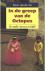 Zee, Henri van der - In de greep van de octopus / druk 1