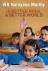 Narayana Murthy, N.R. - A BETTER INDIA: A BETTER WORLD