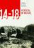 Vos,  Luc de  / Simoens, Tom / Warnier, Dave / Bostyn, Franky - 14-18 / oorlog in Belgie De Eerste Wereldoorlog