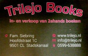 Logo Trilejo Books