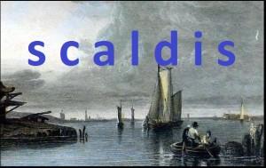 Logo scaldis