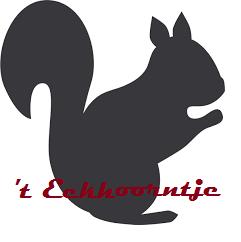 't eekhoorntje