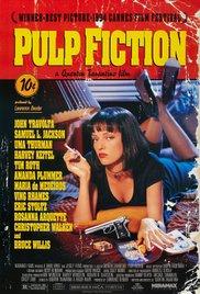 Afbeelding van Pulp Fiction