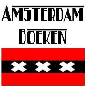 Logo AmsterdamBoeken.NL