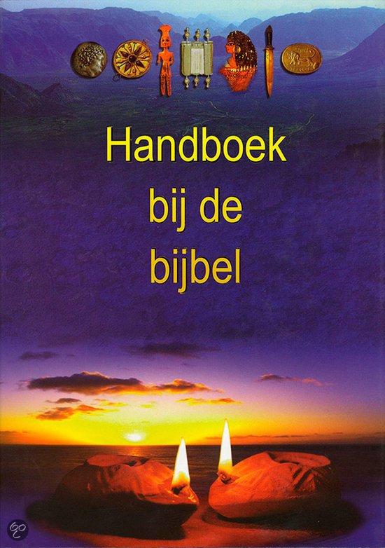 Alexander,, Pat en David - Handboek  bij de Bijbel