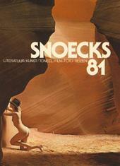 DIVERSE AUTEURS. - Snoecks 81.