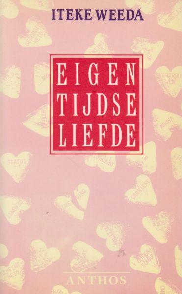 Weeda, Iteke - Eigentijdse liefde