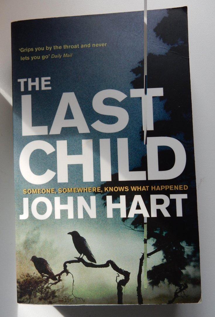 Hart ,John - Last Child, The