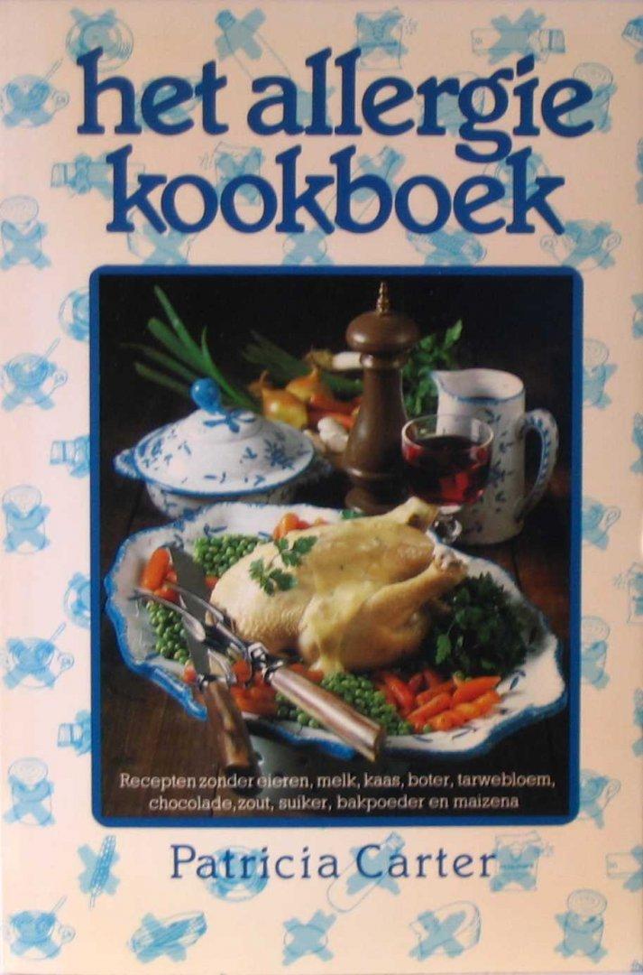 allergie kookboek