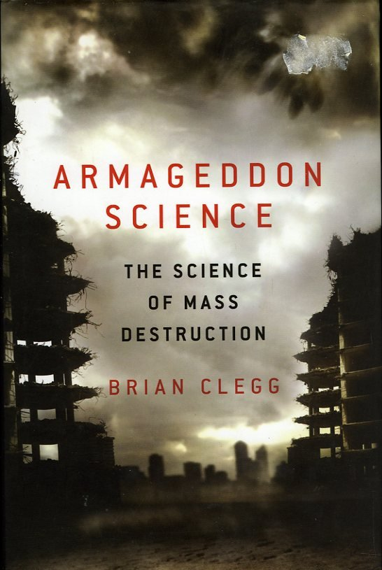 Armageddon Science. The Sci...