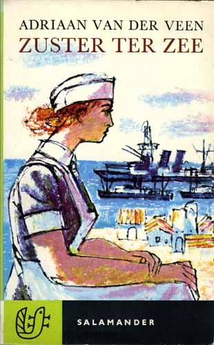 Veen, Adriaan van der - Zuster ter zee