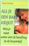 - als je een baby krijgt, wat je moet weten over de bevalling en de kraamtijd