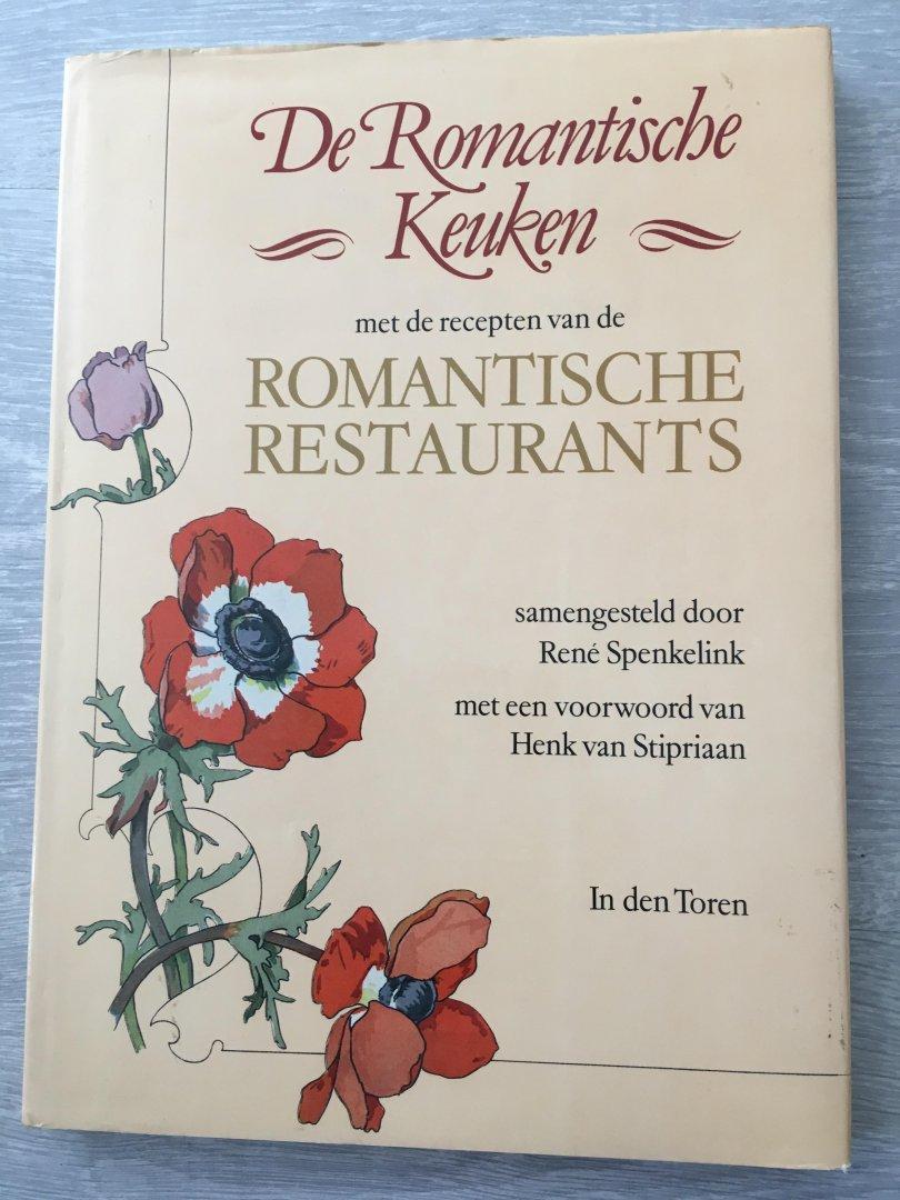 Boekwinkeltjesnl Spenkelink Romantische Keuken Met Recepten Enz