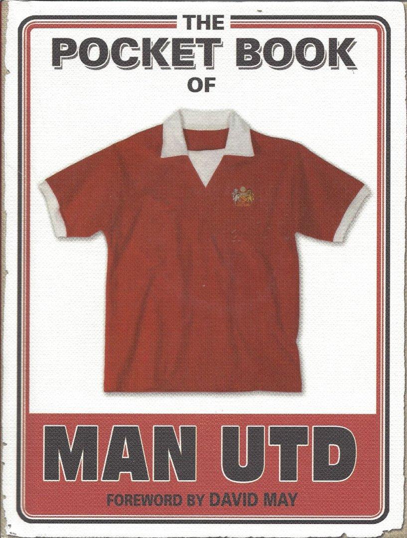 WIGHTMAN, ROB - The pocket book of Man Utd