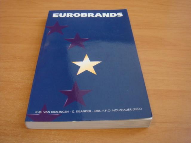 Kralingen, R.M. van ea - Eurobrands