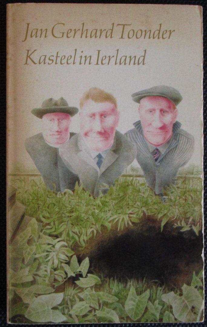 Toonder, Jan Gerhard - Kasteel in Ierland