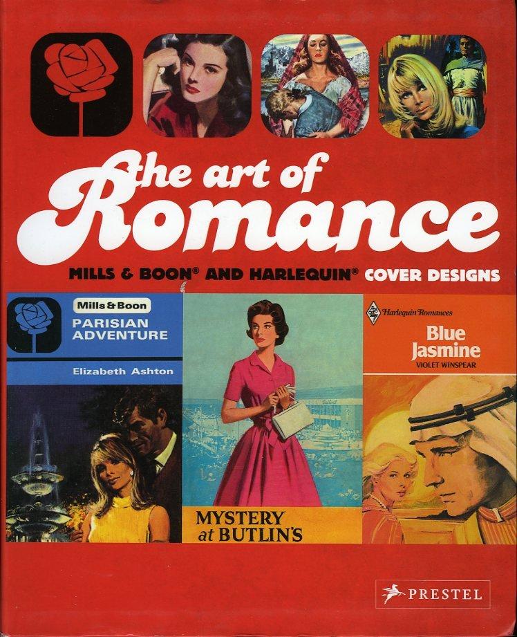 Art of Romance. Mills & Boo...