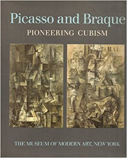 Rubin, William - Picasso and Braque. Pioneering Cubism