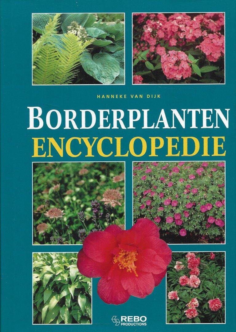 bloemen en planten encyclopedie online