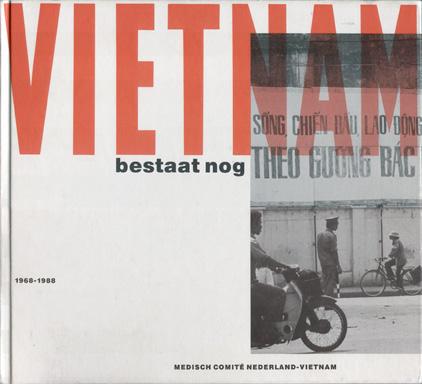 Mentzel, Vincent - Vietnam bestaat nog