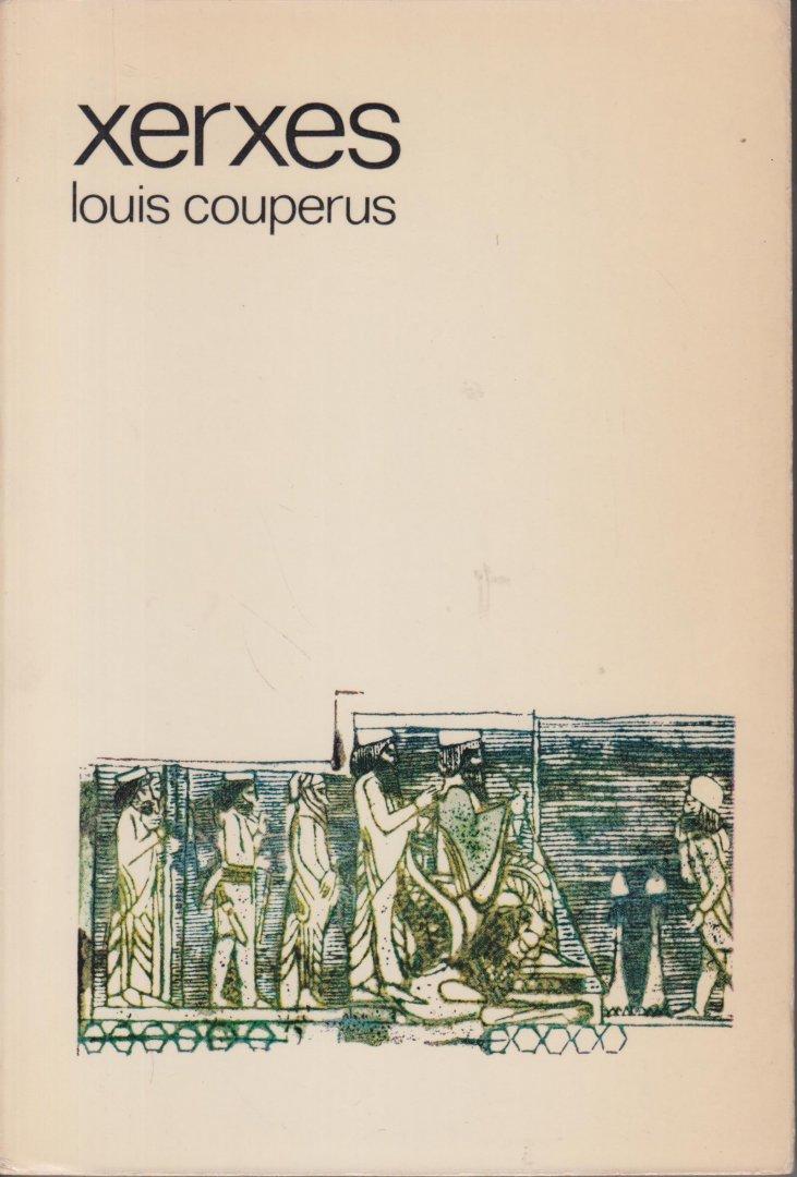Couperus (Den Haag, 10 juni 1863 - De Steeg, 16 juli 1923)
