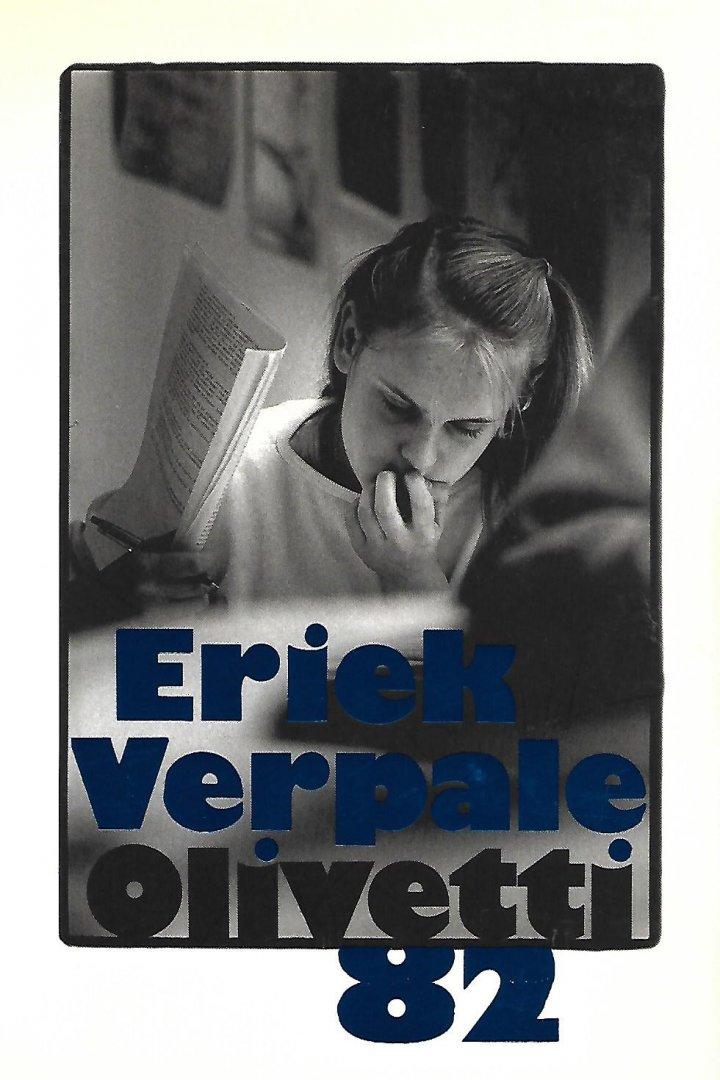 Verpale, Eriek - Olivetti 82