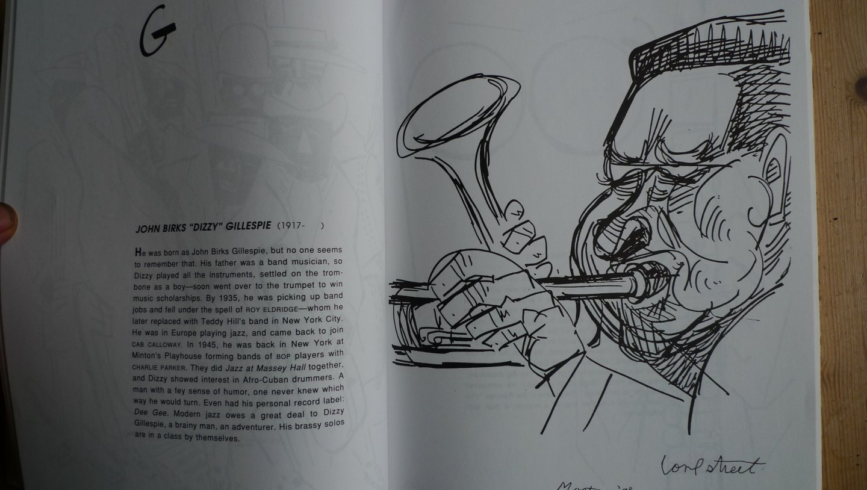 LONGSTREET, STEPHEN & DAUER, ALFONS M. - Knaurs Jazz Lexicon.
