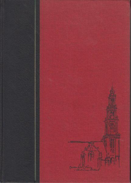 Redactie Ons Amsterdam - Ons Amsterdam. Maandblad gewijd aan de Hoofdstad des lands. Jaargang 29 (1977).