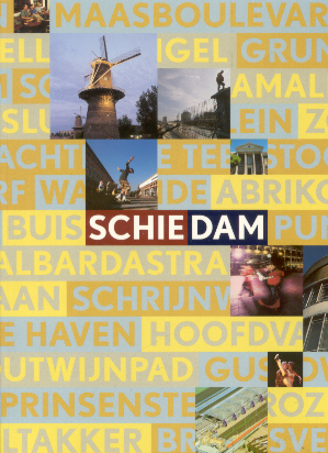 single reizen Schiedam