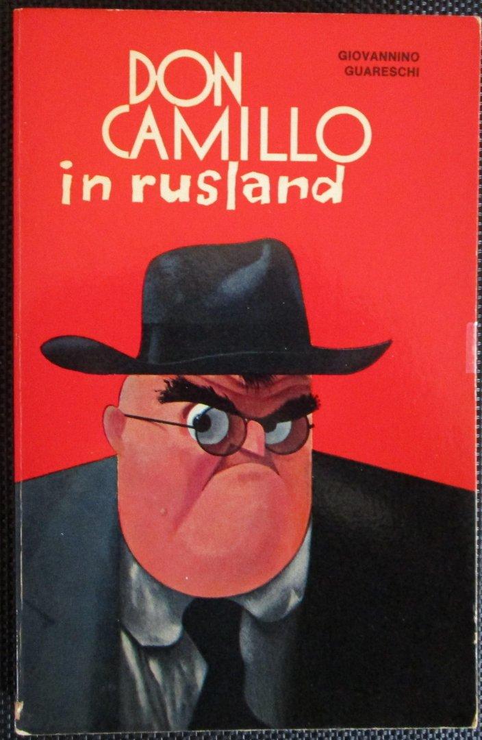Guareschi, Giovannino - Don Camillo in Rusland