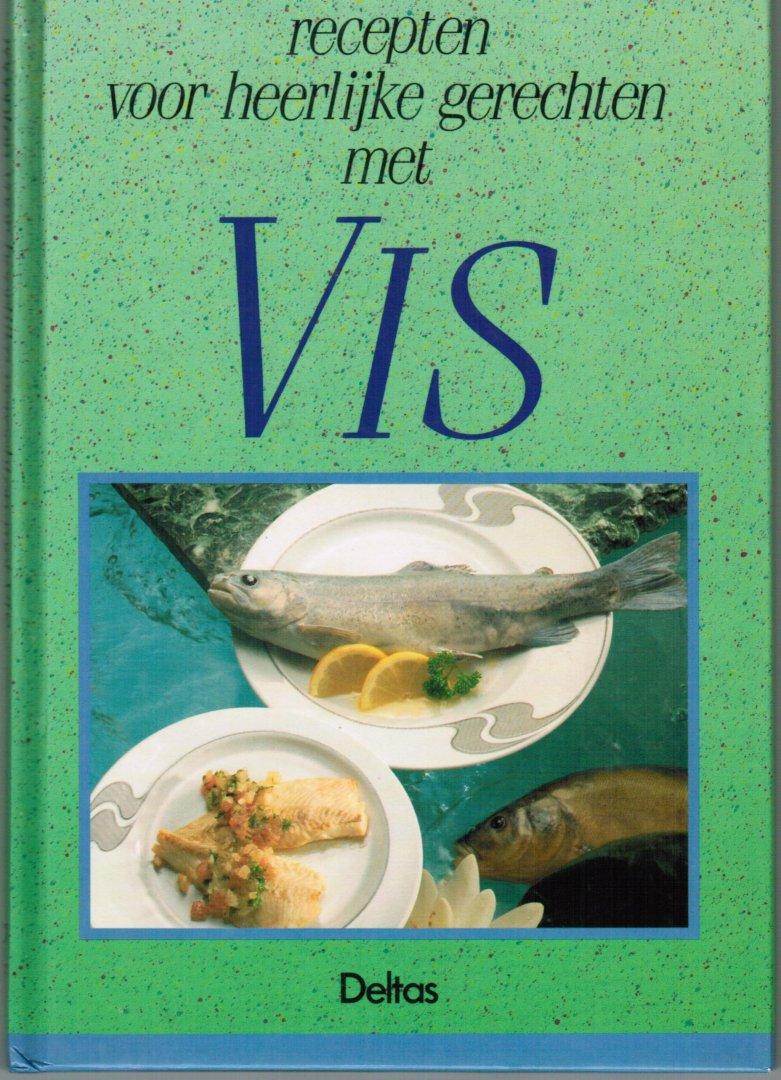 Boekwinkeltjesnl Vis Recepten Voor Heerlijke Gerechten Met