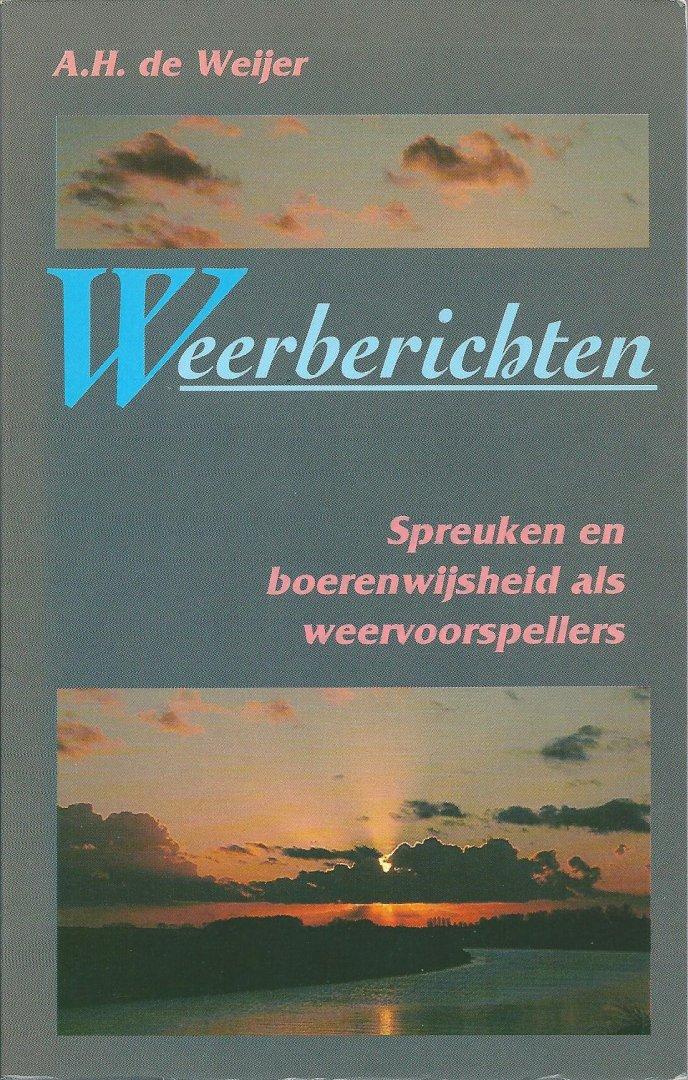 boerenwijsheden spreuken Boekwinkeltjes.nl   Weerberichten : spreuken en boerenwijsheid als  boerenwijsheden spreuken