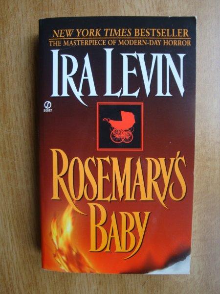 Levin, Ira - Rosemary's Baby