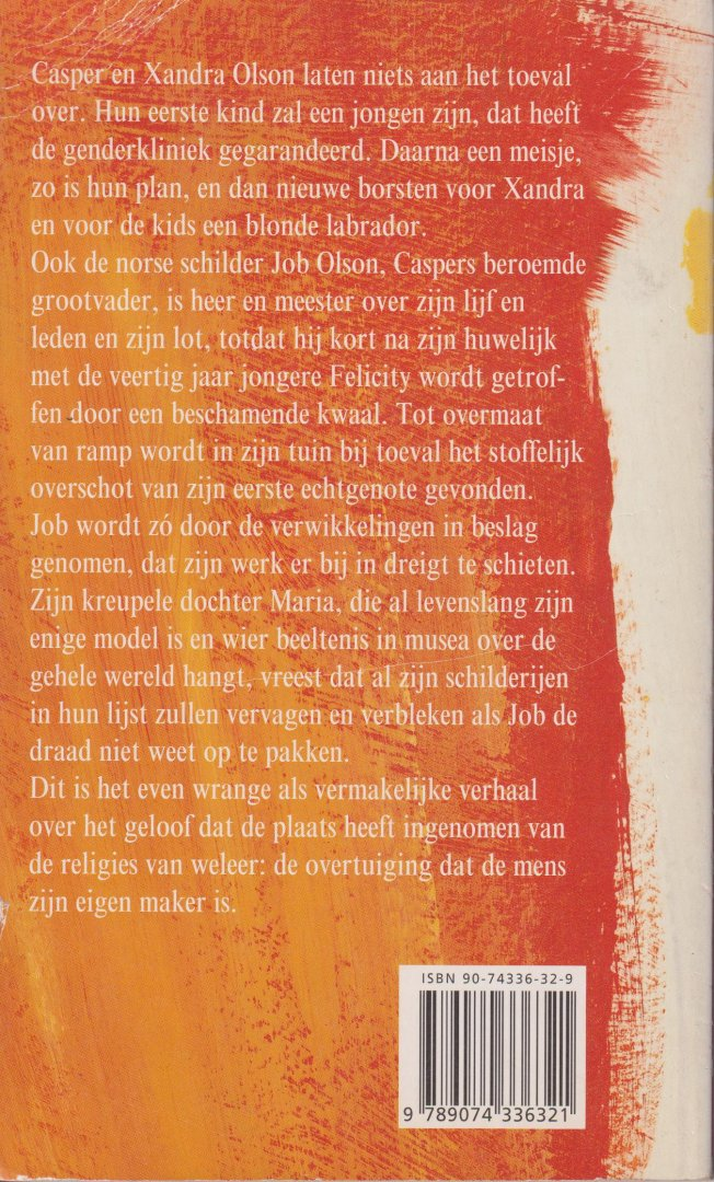 Dorrestein (born 25 January 1954 in Amsterdam), Renate - Want dit is mijn lichaam