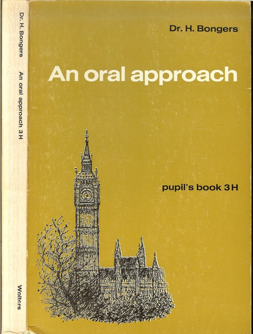 what is oral approach