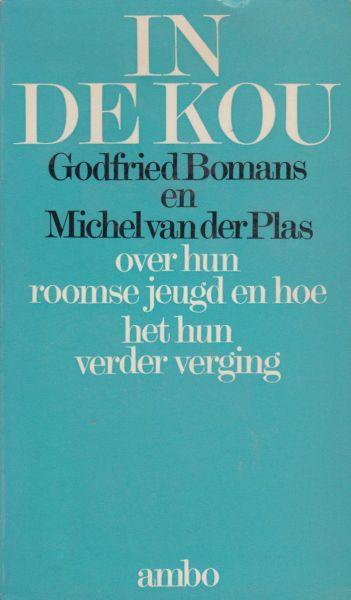 Plas (pseudoniem van Bernardus Gerardus Franciscus Brinkel (Den Haag, 23 oktober 1927 - Leidschendam 21 juli 2013), Michel van der - Herinneringen aan Godfried Bomans