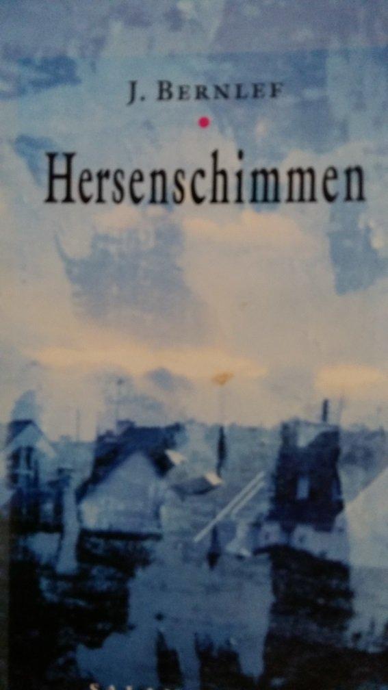 Boekwinkeltjesnl Bernlef J Hersenschimmen