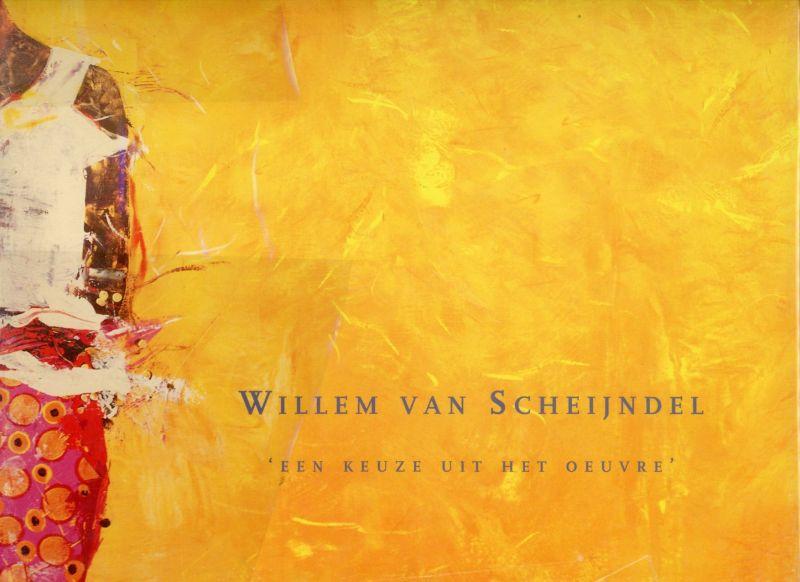Ongekend Boekwinkeltjes.nl - Hamming, A. - Willem van Scheijndel / druk 1 LB-34