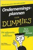 ondernemingsplan voor dummies Boekwinkeltjes.nl   Tiffany, P., Peterson, Steven D  ondernemingsplan voor dummies