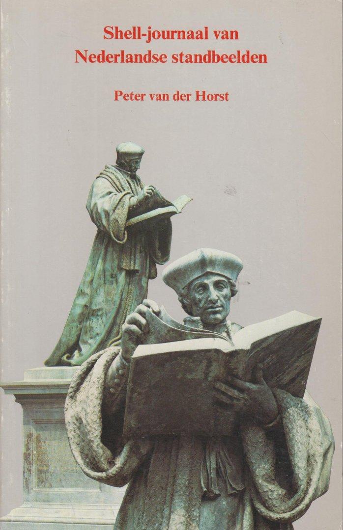 Horst, Peter van der - Shell Journaal van Nederlandse standbeelden