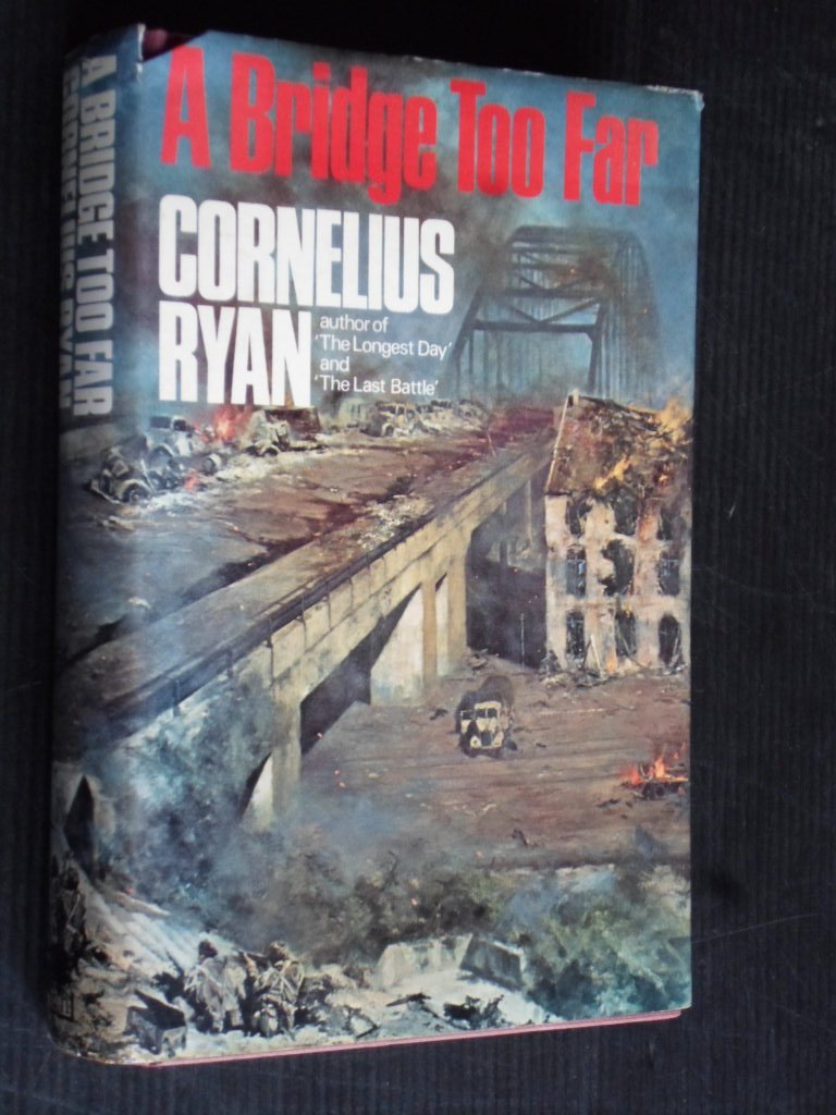 a bridge too far cornelius ryan pdf