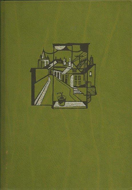 Boon, Louis Paul - Het  vroege werk: De voorstad groeit / Abel Gholaerts / Vergeten straat / Mijn kleine oorlog