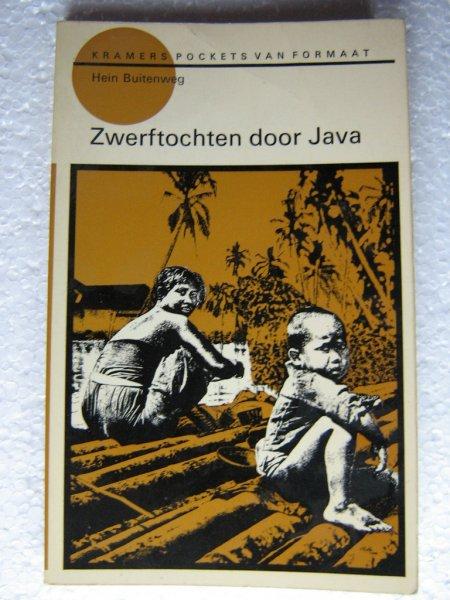 Buitenweg, Henk - Zwerftochten door Java