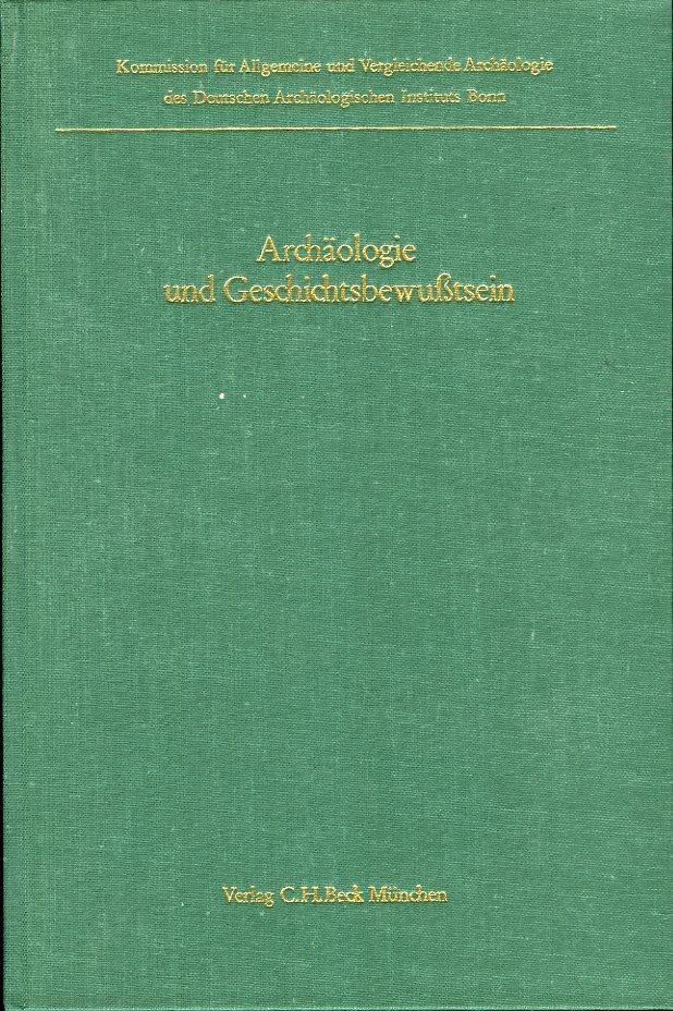 Archäologie und Geschichtsb...