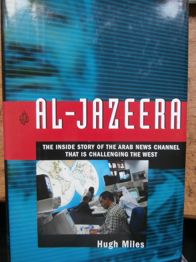 Boekwinkeltjes nl - Al-Jazeera  The inside story of the arab