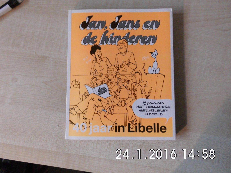 jan jans en de kinderen 40 jaar in libelle Boekwinkeltjes.nl   Kruis Jan   Jan, Jans en de Kinderen  jan jans en de kinderen 40 jaar in libelle